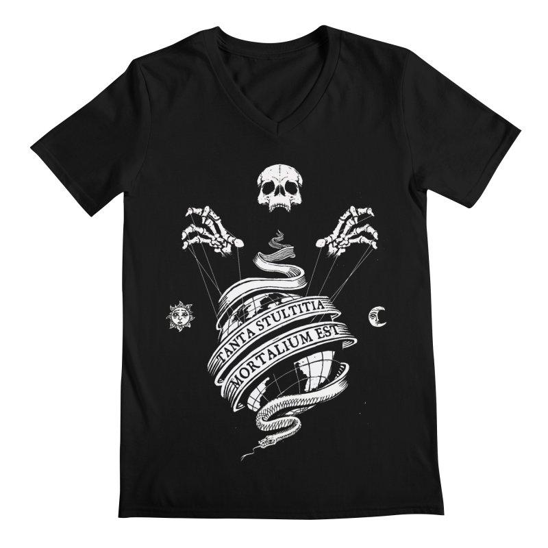 Men's None by Skulls Society