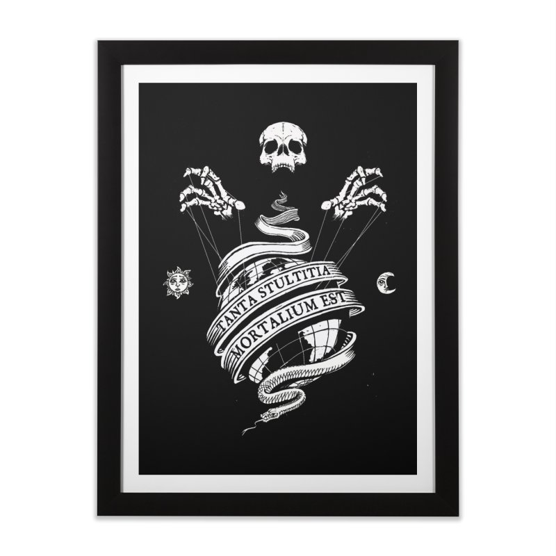 Home None by Skulls Society