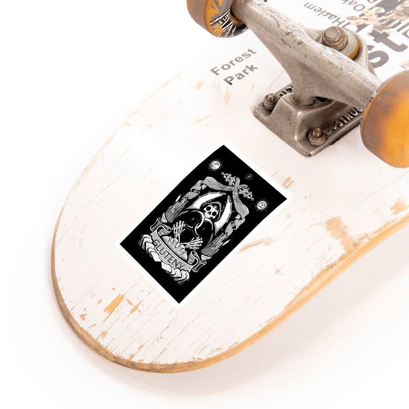 Gluteny Accessories Sticker by Skulls Society