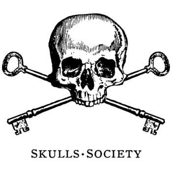 Skulls Society Logo