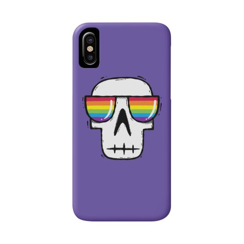image for It's a Gay Skull