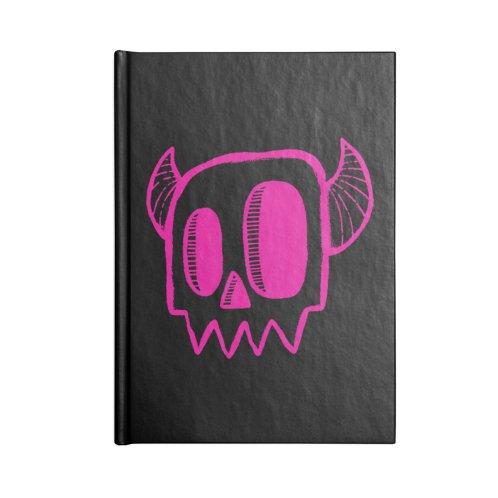 image for Horned Monster Skull