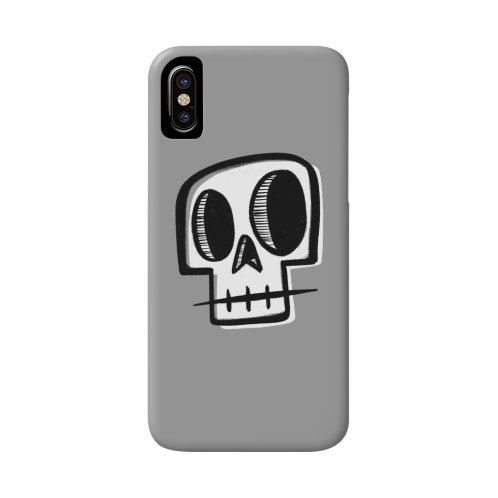 image for It's Just a Skull