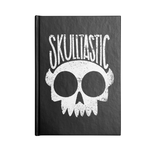 image for Skulltastic Monster Skull
