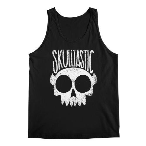 image for Skulltastic Monster Skull
