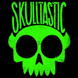 skulltastic Logo