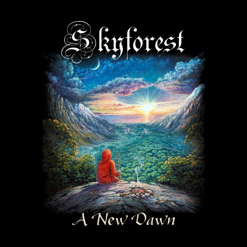 "Skyforest A New Dawn (""Wanderer"") by B.M."