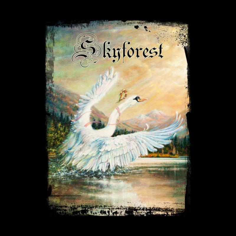 Skyforest Unity by B.M.