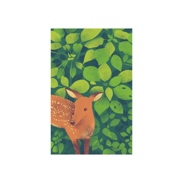 image for Deer in the Forest