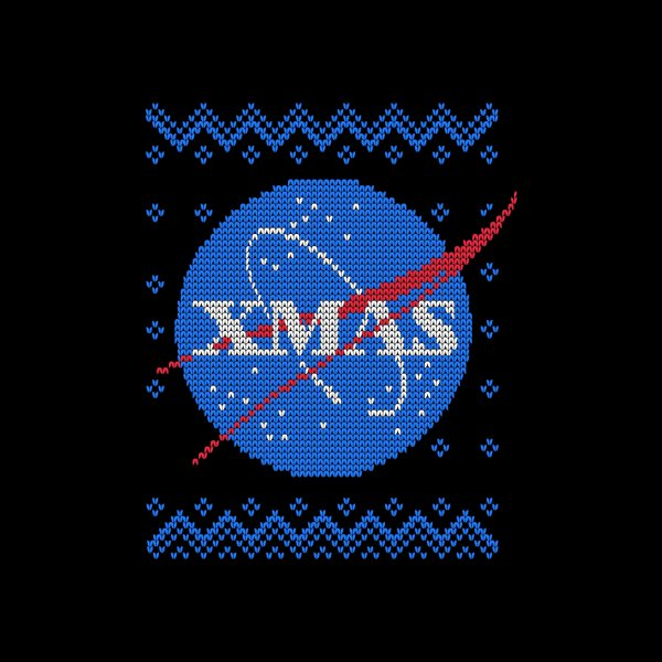 image for Xmas Xpedition Ugly Christmas Sweater