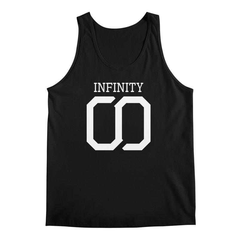 Infinity Men's Tank by SKYLINR's Artist Shop