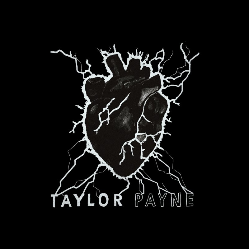 Taylor Payne Designs Men's Longsleeve T-Shirt by Skylyne Music Group Store