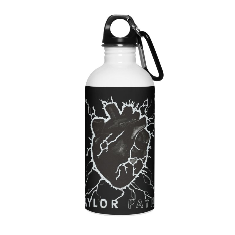 Taylor Payne Designs Accessories Water Bottle by Skylyne Music Group Store