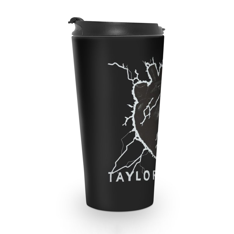 Taylor Payne Designs Accessories Mug by Skylyne Music Group Store