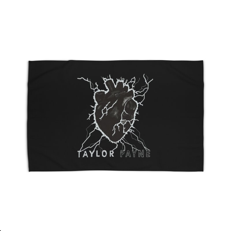 Taylor Payne Designs Home Rug by Skylyne Music Group Store