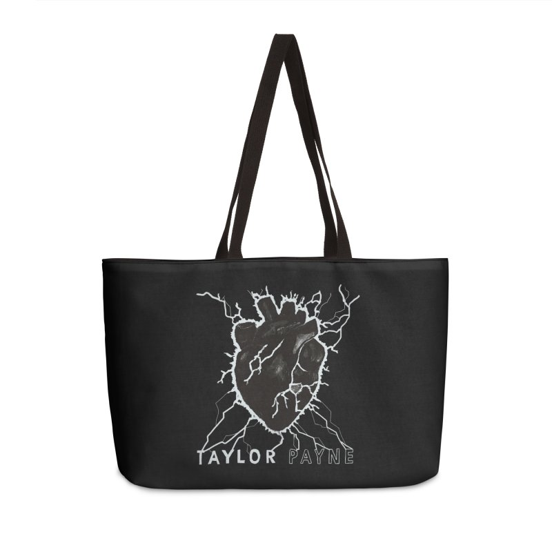 Taylor Payne Designs Accessories Weekender Bag Bag by Skylyne Music Group Store