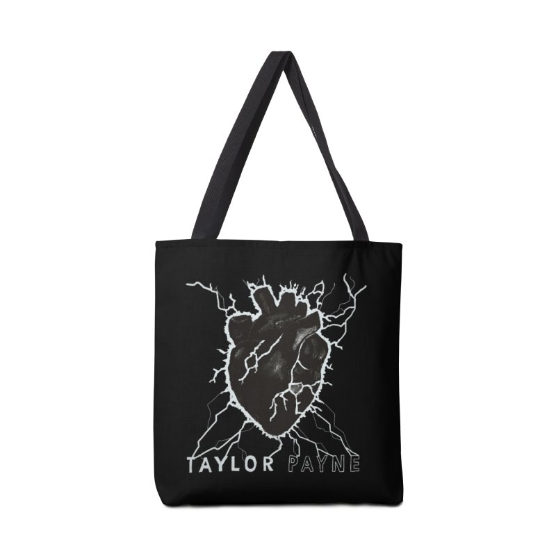 Taylor Payne Designs Accessories Tote Bag Bag by Skylyne Music Group Store