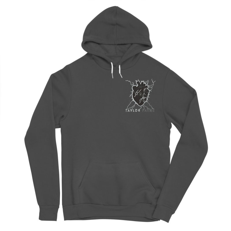 Taylor Payne Designs Women's Sponge Fleece Pullover Hoody by Skylyne Music Group Store