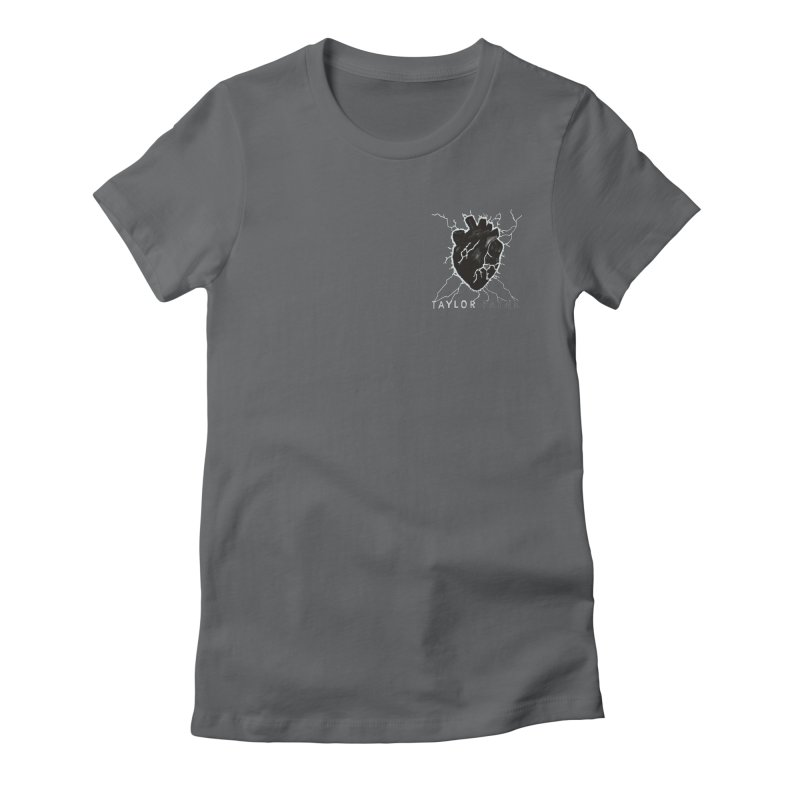 Taylor Payne Designs Women's T-Shirt by Skylyne Music Group Store
