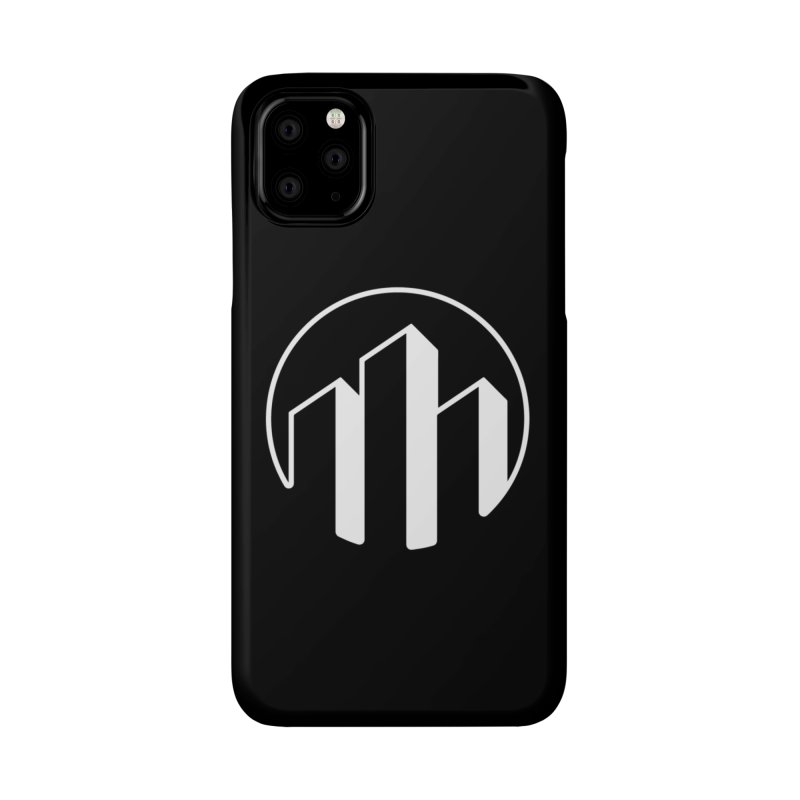 Skylyne Merchandise Accessories Phone Case by Skylyne Music Group Store