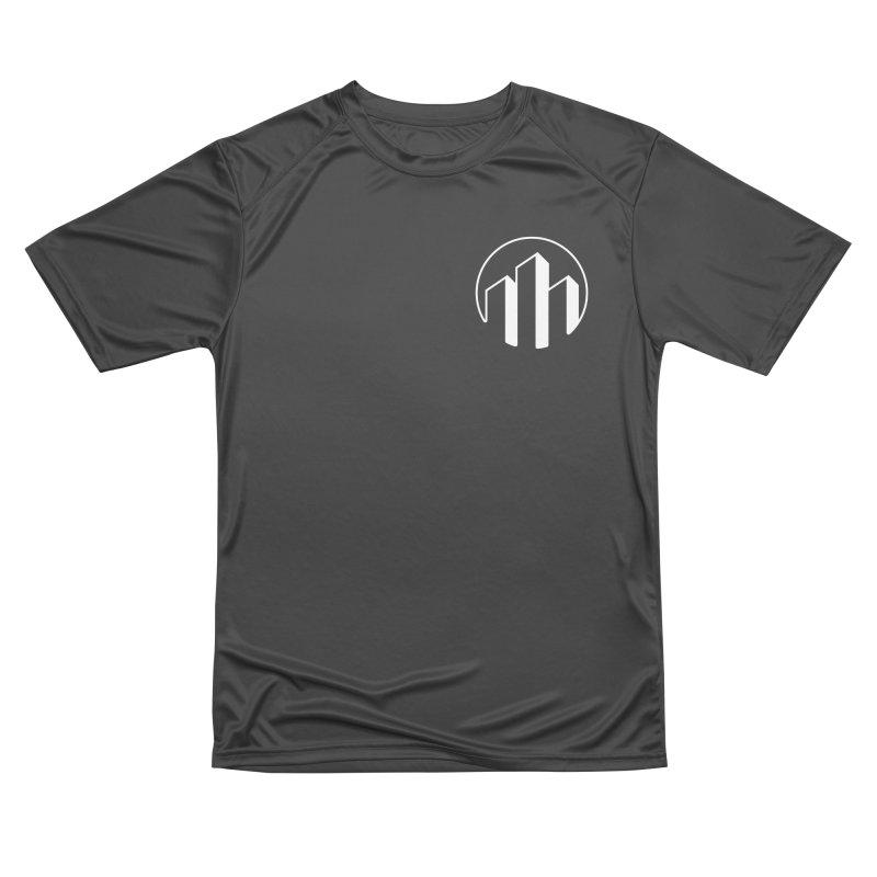 Skylyne Merchandise Women's Performance Unisex T-Shirt by Skylyne Music Group Store