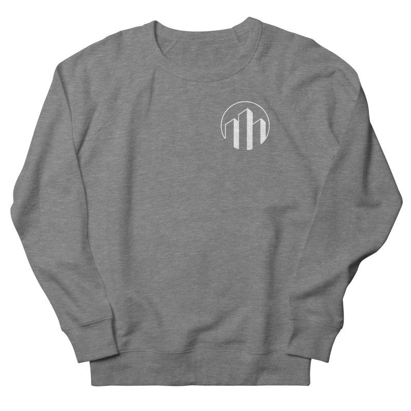 Skylyne Merchandise Men's French Terry Sweatshirt by Skylyne Music Group Store