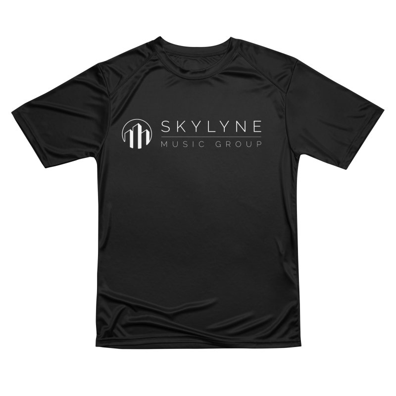Skylyne Merchandise Women's T-Shirt by Skylyne Music Group Store