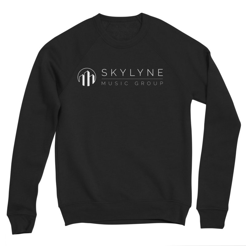Skylyne Merchandise Men's Sweatshirt by Skylyne Music Group Store
