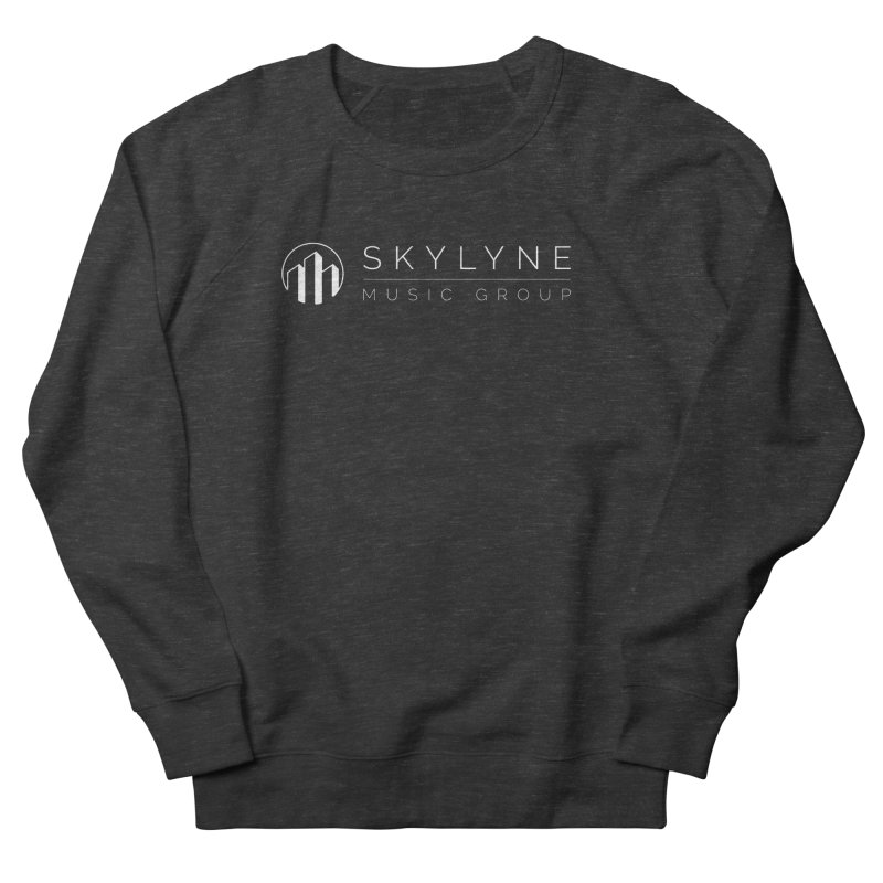 Skylyne Merchandise Women's Sweatshirt by Skylyne Music Group Store