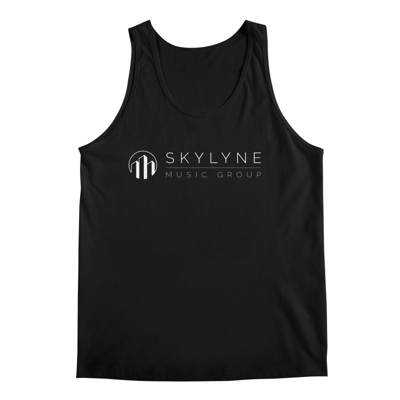 Skylyne Merchandise Men's Tank by Skylyne Music Group Store
