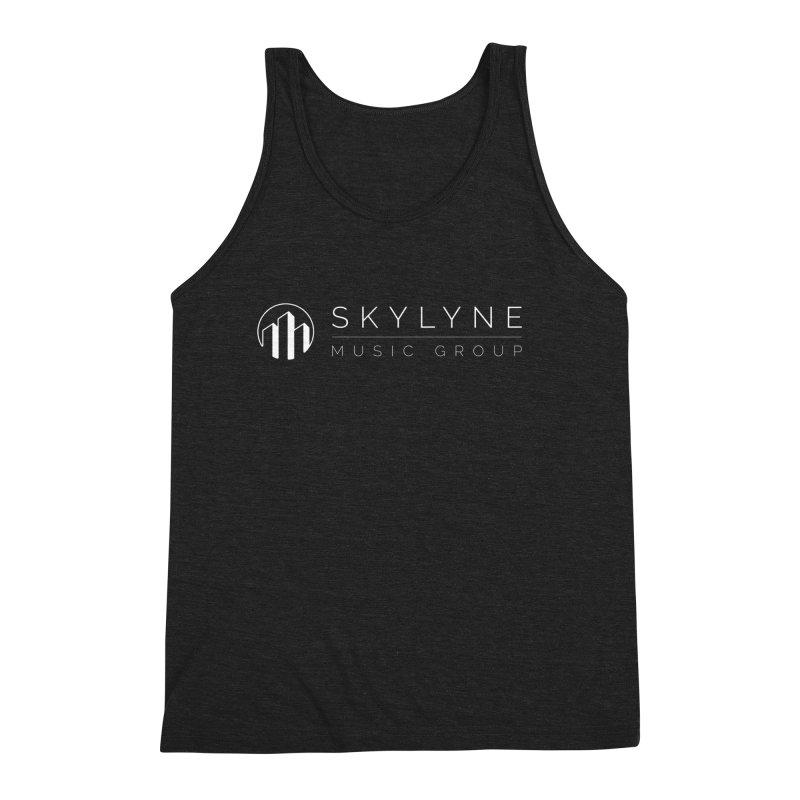 Skylyne Merchandise Men's Tank by Skylyne Music Group Store