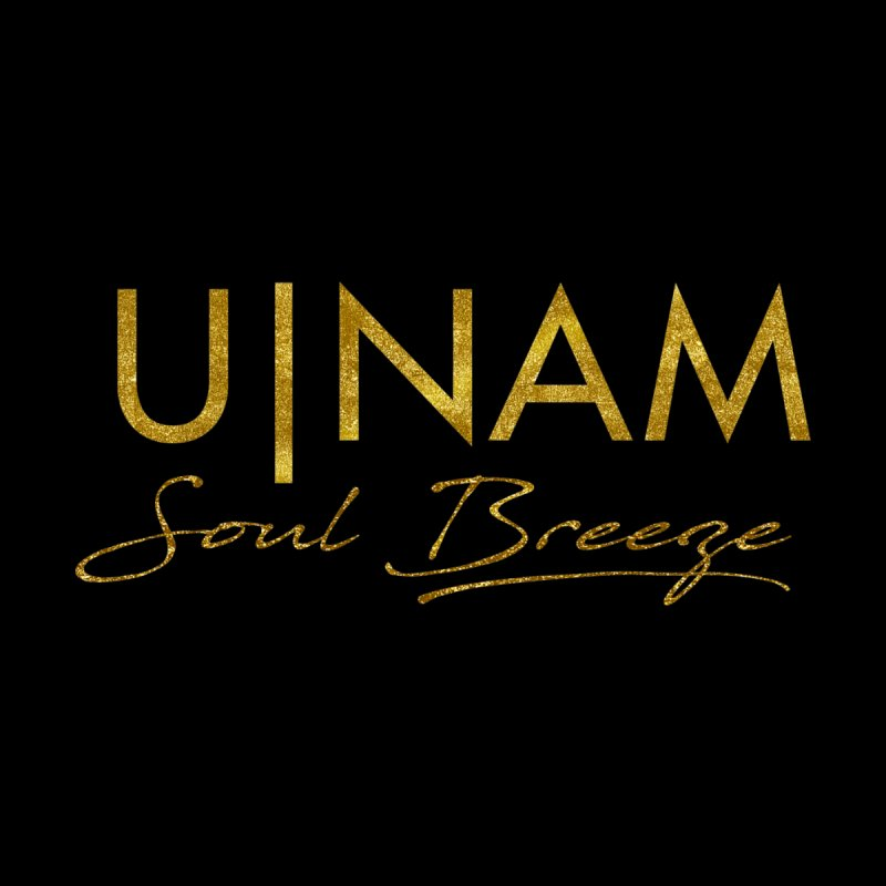 U-Nam - Soul Breeze Collection Women's Fitted T-Shirt by Skytown Records Official Merch Store