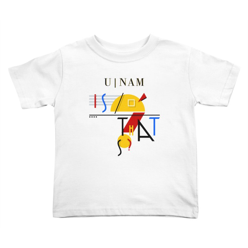 Is That So? Kids Toddler T-Shirt by Skytown Records Official Merch Store