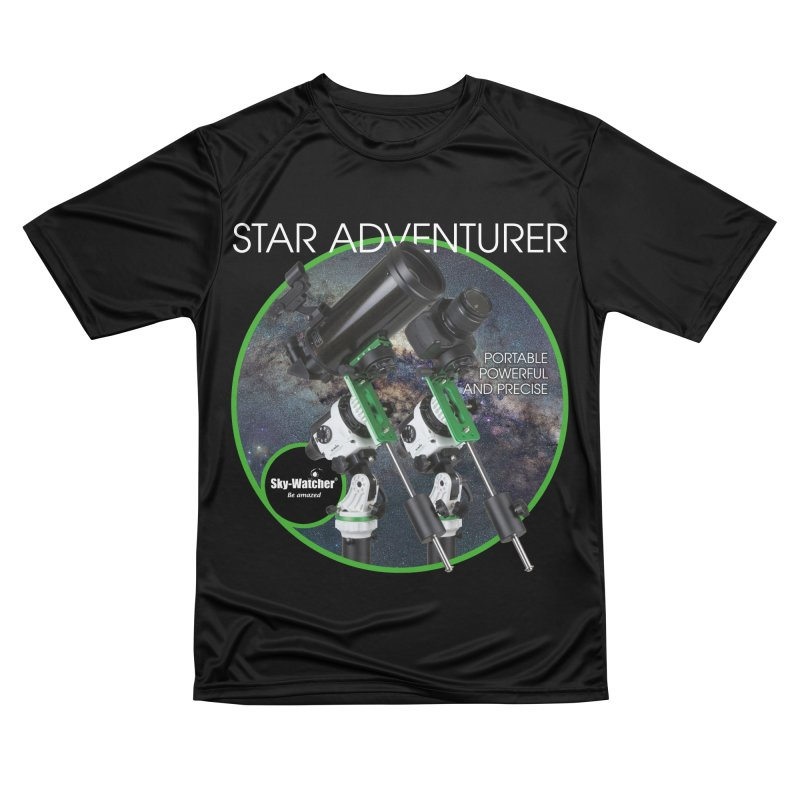 ProductSeries_StarAdventurer Women's T-Shirt by Sky-Watcher's Artist Shop