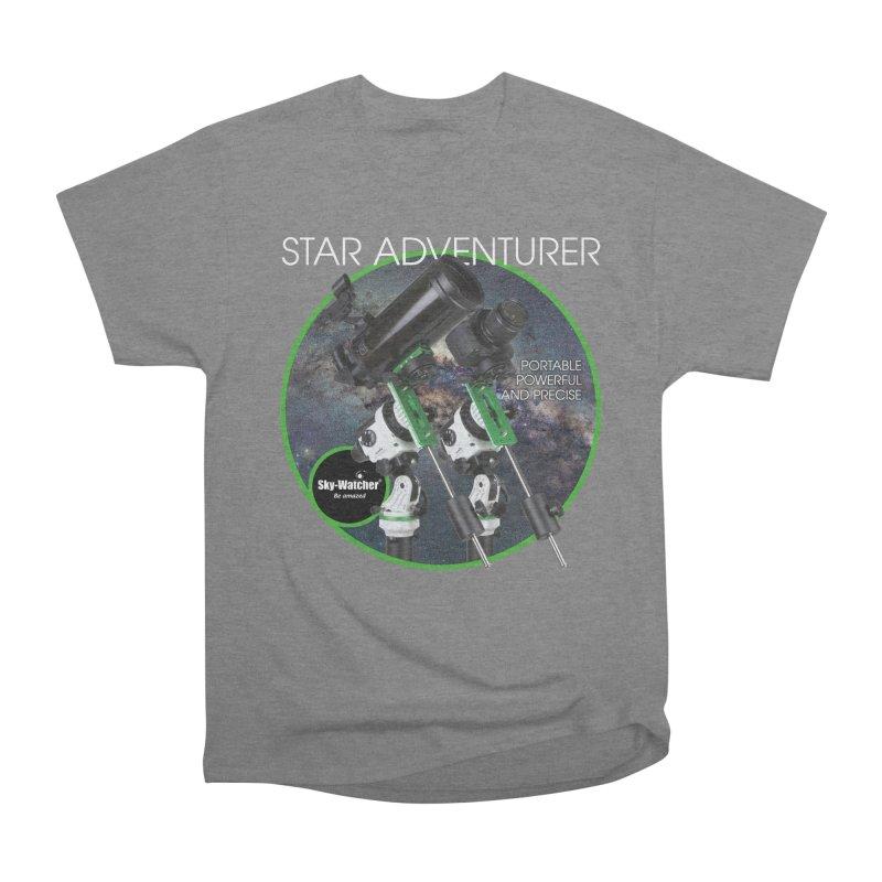 ProductSeries_StarAdventurer Women's T-Shirt by Sky-Watcher's Artist Shop