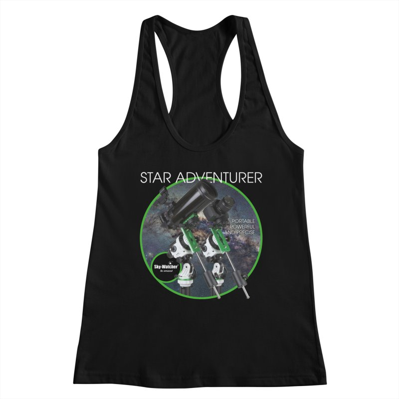 ProductSeries_StarAdventurer Women's Tank by Sky-Watcher's Artist Shop