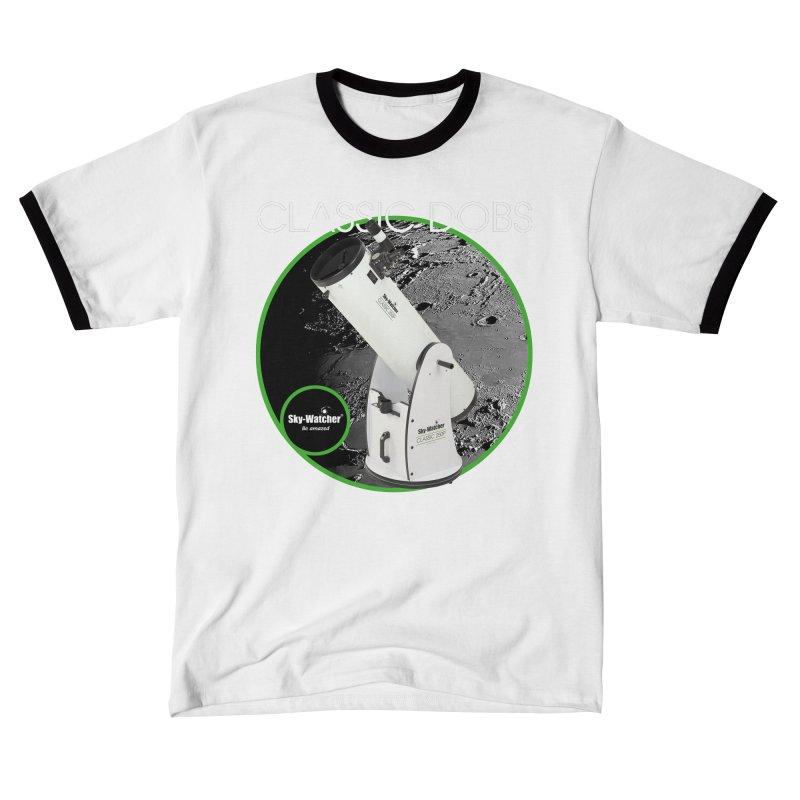 ProductSeries_ClassicDobs Women's T-Shirt by Sky-Watcher's Artist Shop