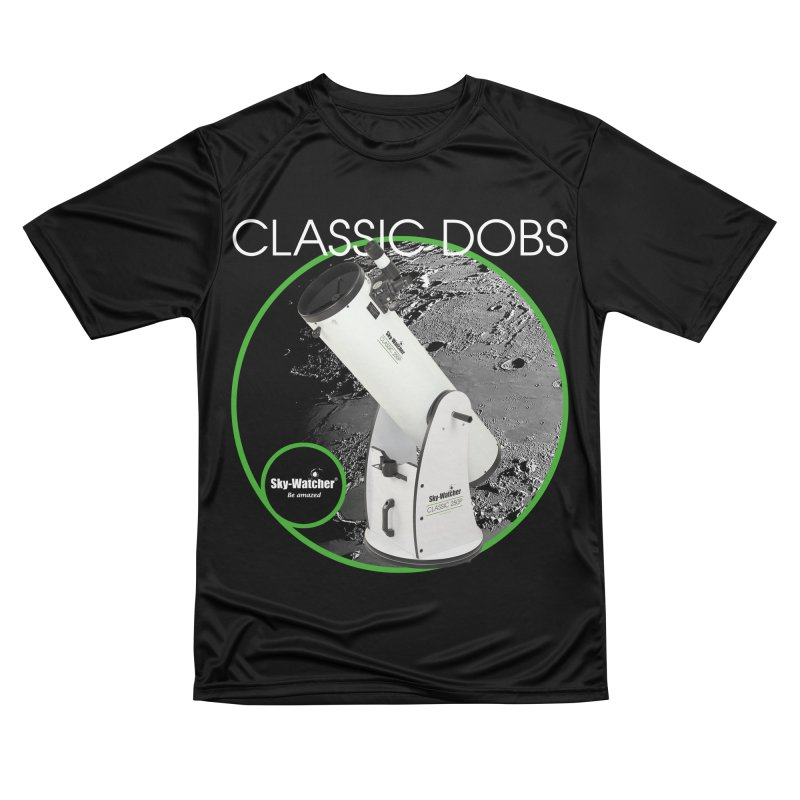 ProductSeries_ClassicDobs Men's T-Shirt by Sky-Watcher's Artist Shop