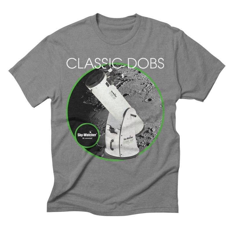 ProductSeries_ClassicDobs Men's T-Shirt by Sky-Watcher's Artist Shop
