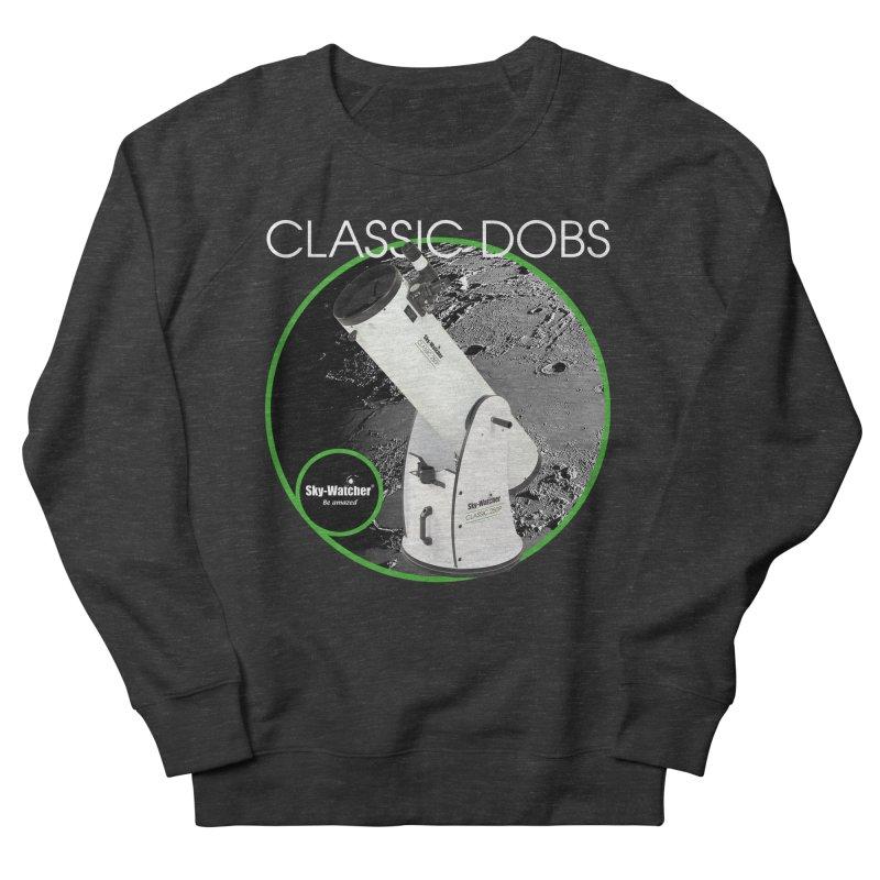 ProductSeries_ClassicDobs Women's Sweatshirt by Sky-Watcher's Artist Shop