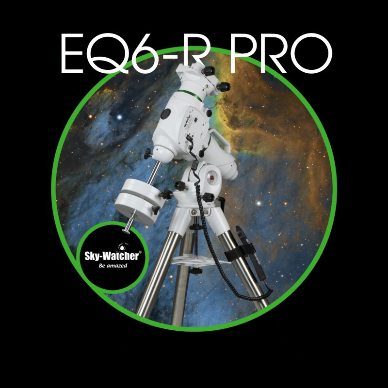 ProductSeries_EQ6-RPro Men's Tank by Sky-Watcher's Artist Shop
