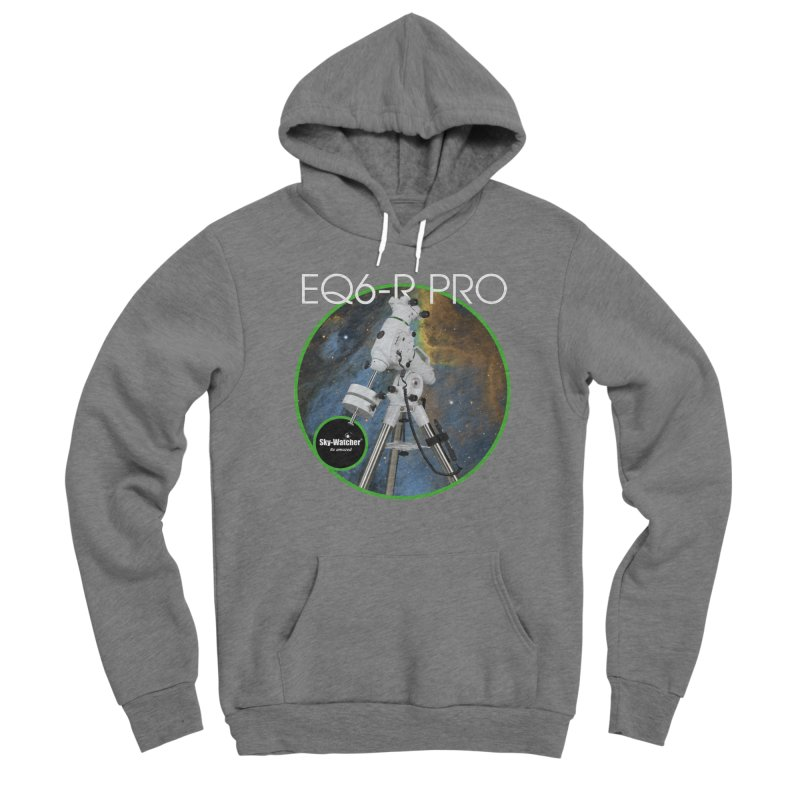 ProductSeries_EQ6-RPro Women's Pullover Hoody by Sky-Watcher's Artist Shop