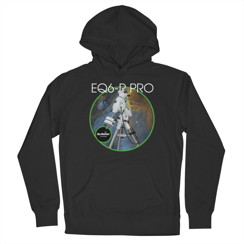 ProductSeries_EQ6-RPro Men's Pullover Hoody by Sky-Watcher's Artist Shop