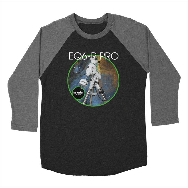 ProductSeries_EQ6-RPro Women's Longsleeve T-Shirt by Sky-Watcher's Artist Shop
