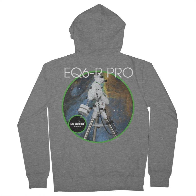 ProductSeries_EQ6-RPro Women's Zip-Up Hoody by Sky-Watcher's Artist Shop