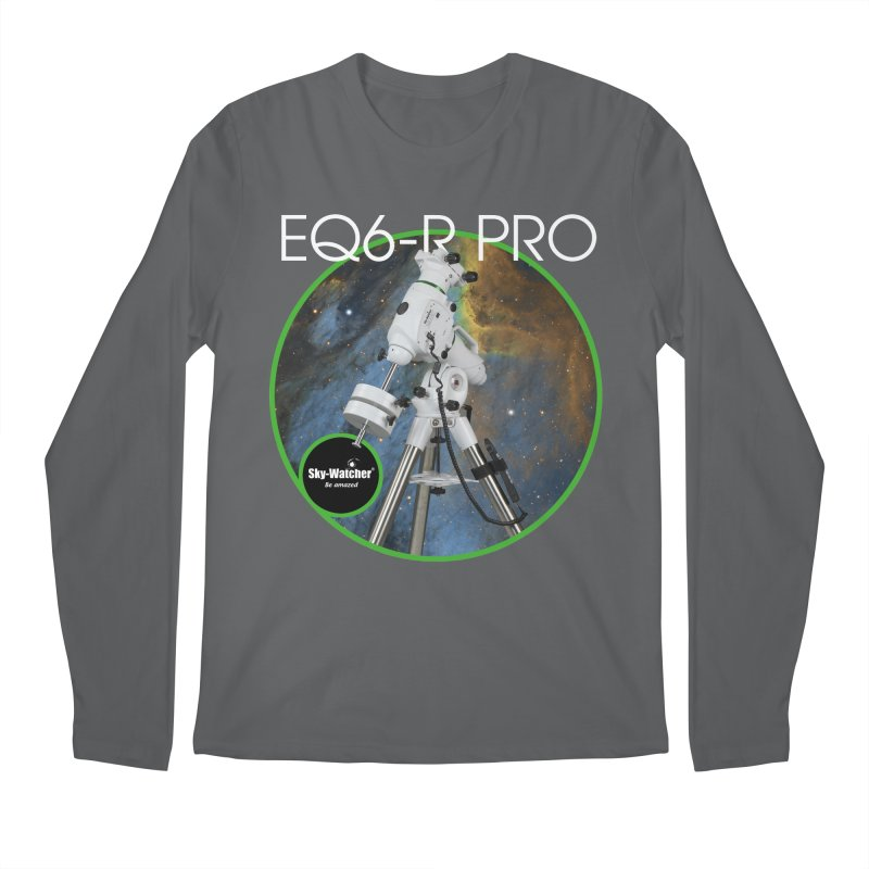 ProductSeries_EQ6-RPro Men's Longsleeve T-Shirt by Sky-Watcher's Artist Shop