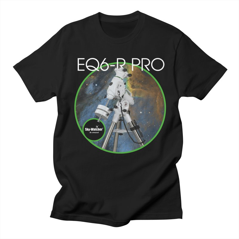 ProductSeries_EQ6-RPro Men's T-Shirt by Sky-Watcher's Artist Shop