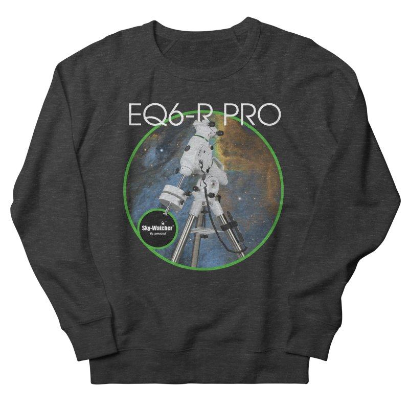 ProductSeries_EQ6-RPro Women's Sweatshirt by Sky-Watcher's Artist Shop