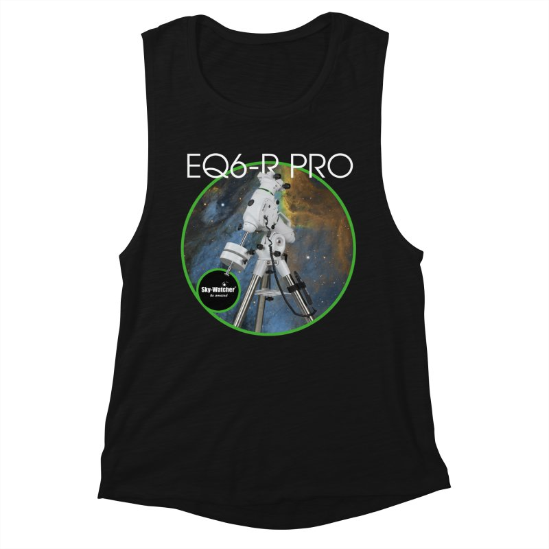ProductSeries_EQ6-RPro Women's Tank by Sky-Watcher's Artist Shop