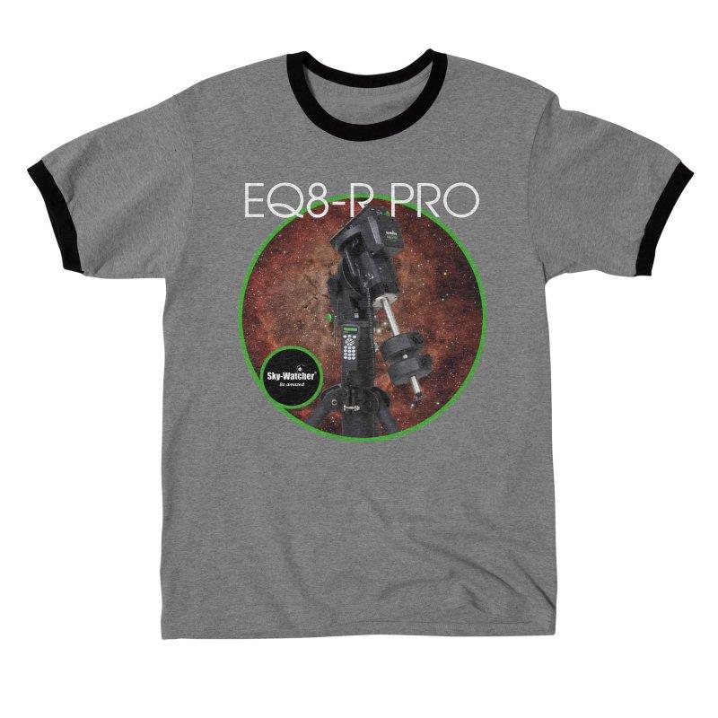 ProductSeries_EQ8-RPro mount Men's T-Shirt by Sky-Watcher's Artist Shop